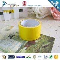 free samples Cloth Packing Tape from alibaba