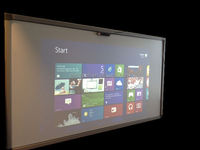 Wholesale!!! FP3 Portable Interactive Whiteboard touch screen digital whiteboard smartboard
