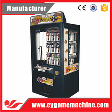 2016 Popular Key Master Arcade Simulator Game Machine for Sale