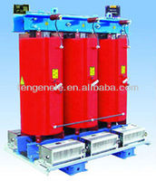 SCB(11) Series 11kV Cast Resin Dry type transformer