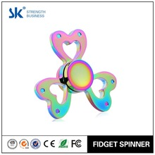 Sanke 2017 marble handspinner iron wind spinner r188 bearing high speed