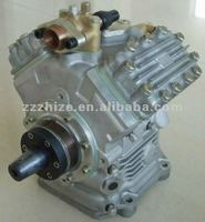 Compressor MD-40 for bus air conditioner system / Bus Spare Parts