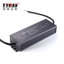 Aluminum case LED street light power supply 700mA 1400mA 2100mA 2800mA 100W driver led with IP67