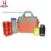 Designer Cooler Bag Insulated Lunch Bags for Women