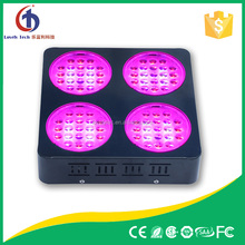 x-grow 4 252W 90LED Grow Light Plant Lamp for Green house medical Indoor plants
