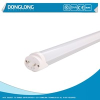 High efficiency 120lm/w Home T8 18W led tube light housing 1200mm cool white UL CUL DLC CE ROHS TUV