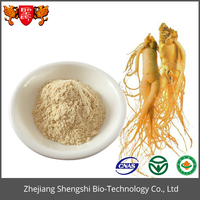 100% Oragnic plant extract powder, panax ginseng root extract powder
