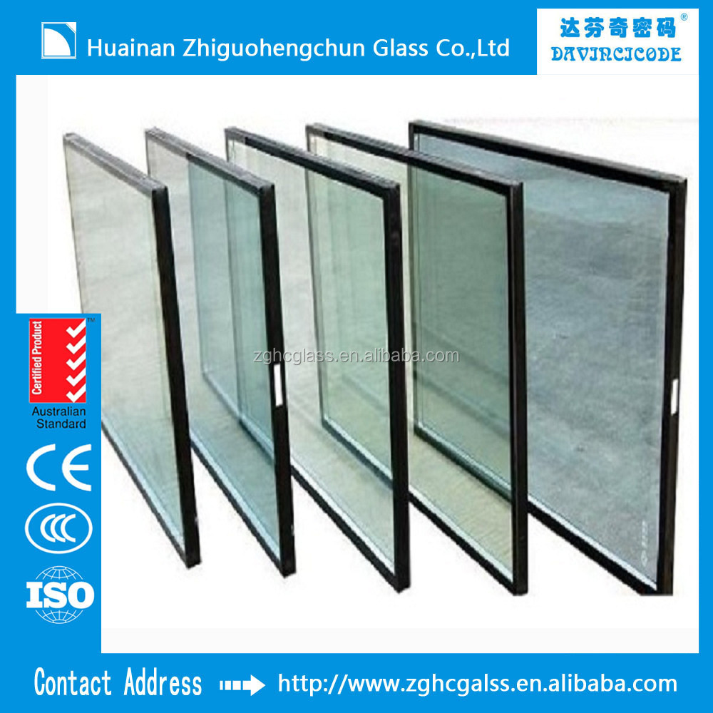 High Strength Cheap Tempered Glass Price