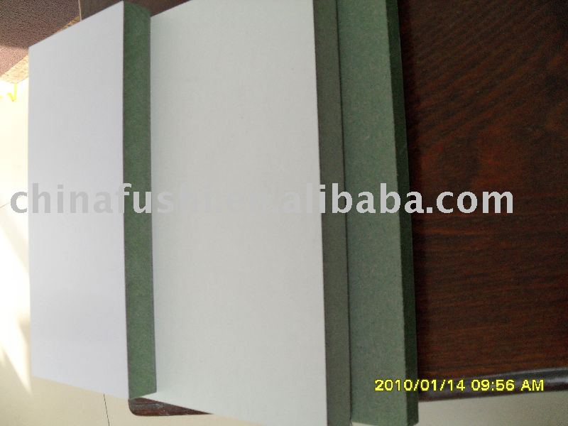 Green MDF/HDF/Moisture-proof MDF