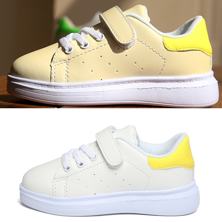 wholesale kids discoloration solar color changing shoes