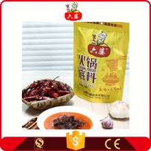 famous brands food liquid hot pot seasoning condiments