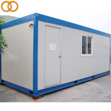 Fast Installation Modern Affordable One Side Folded Container House