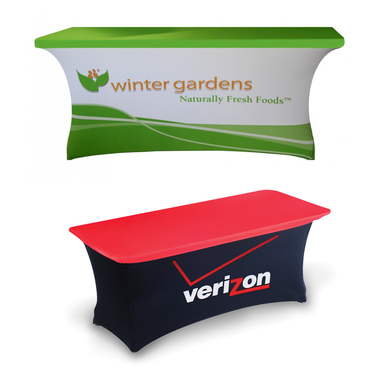 Cheap black garden beer table cover for party wedding for celebration