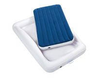 Kids Inflatable Airbeds Children Toddler Baby Air Mattress