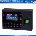 KO-B3-C fingerprint reader/biometric scanner/software Fingerprint time attendance