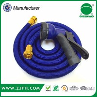 2016 USA amazon low price ultimate Expandable Garden Hose with 3/4'' adaptor