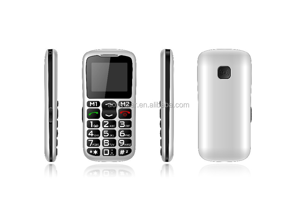 small size low end basic mobile phone big button hot sale in south America
