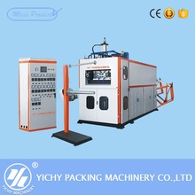 YC-750 full-automatic plastic thermoforming machine