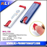 red retractable utility knife safety cutter knife