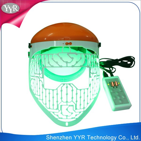 YYR pdt light therapy machines led skin care beauty equipment