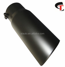 Low Price,High Quality Automobile Performance Exhaust Stack /Exhaust Mulffler TipST507036RSL