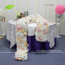 GNW FLW1606002-GAR 10ft decoration flowers for clothes wedding flower backdrop