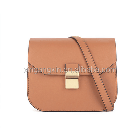 lastest genuine leather handbags women bag