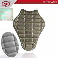 Professional motorcycle armor insert pad back protector insert back support