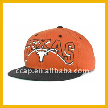 Led Design flat sport cap ccap-0248