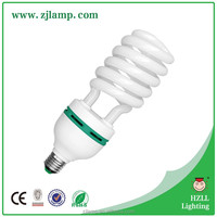 half spiral 95W cfl light