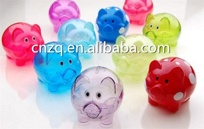 Eco-Friendly Hot Selling Money Saving Box for Kids