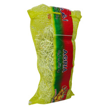 plastic polyester pp onion hemp fruit net nylon mesh bag