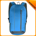 New fashion outdoor ripstop blue backpack