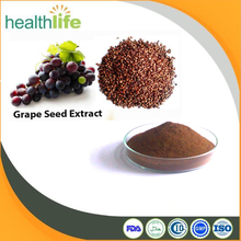Free sample organic Grape seed extract powder