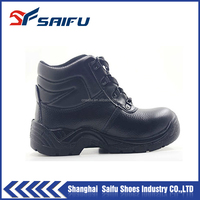 SF855 Ladies High Heel genuine leather shoes women