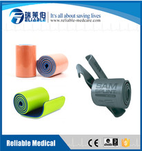 RM-SS01 IXPE lightweight malleable aluminum rolled splints