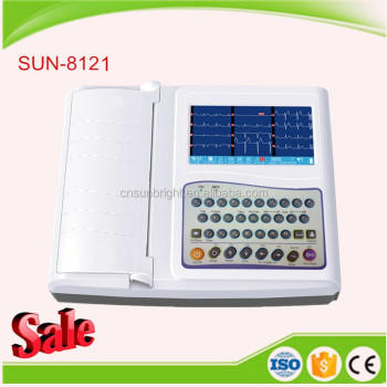 portable Handheld ecg monitor with best price