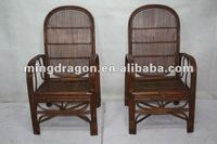 chinese antique arm chair