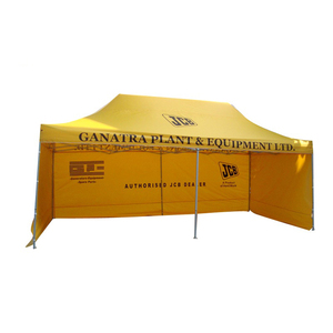 Cheap Price Car Wash Used Gas Station 20x30 Canopy Tent for Sale