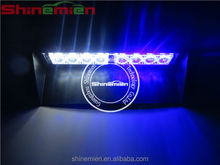 LED Car Truck Emergency Strobe Flash Light Super Bright Dash Light For Auto