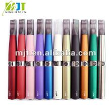 big vapor e cigarette ego t with different colors starter kits
