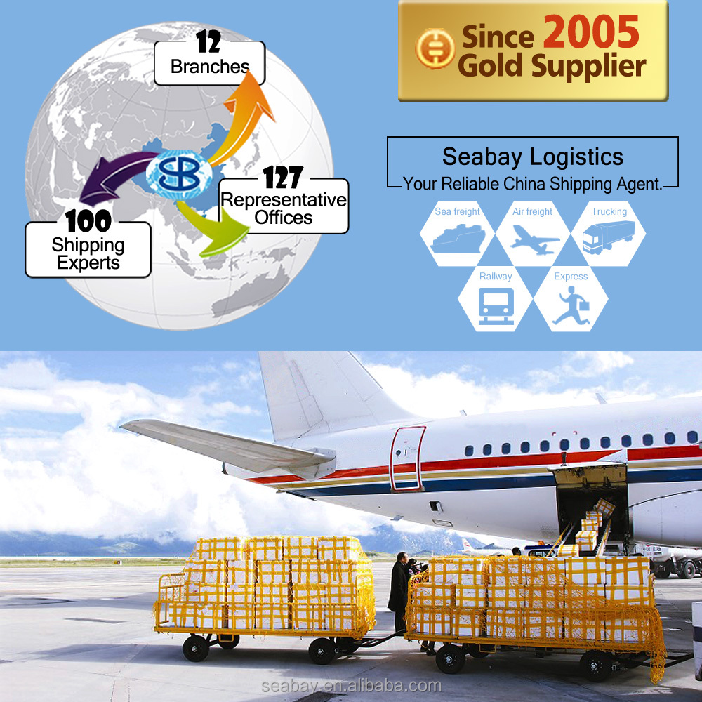 air cargo shipping freight from china to haiti