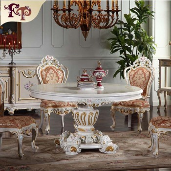 Antique French Provincial Dining Room Furniture Classic Dining Room  Furniture - Buy Classic Dining Room Furniture,Antique Reproduction ...