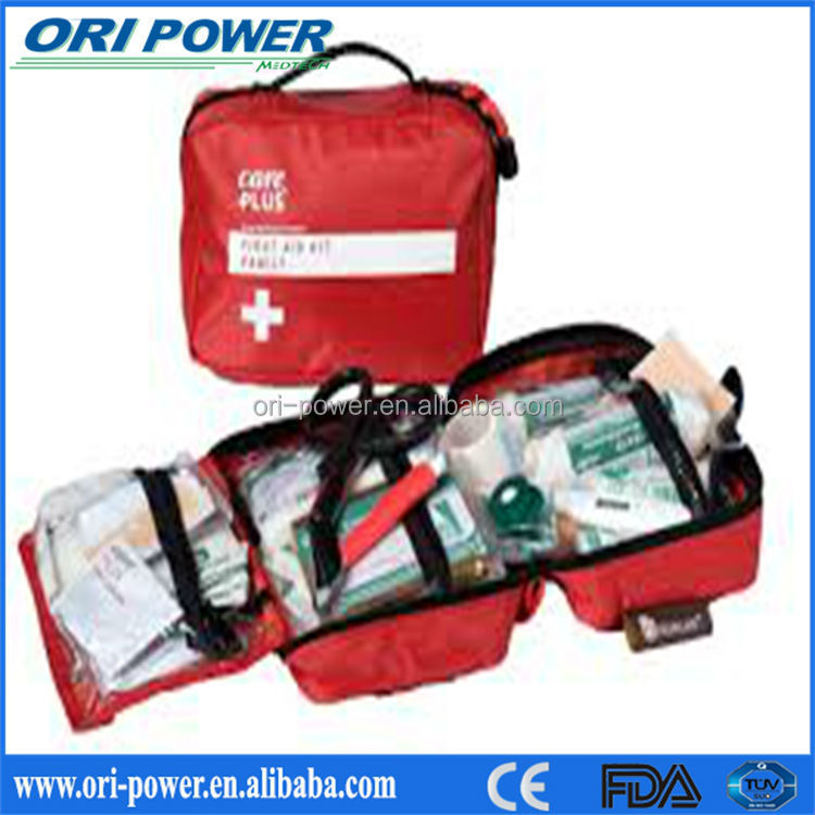 FDA approved Ori-Power customize wholesale multifunction roadside vehicle emergency kits for cars