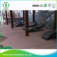 Hot Sales Cheap Composite Wood Plastic Composite Covering