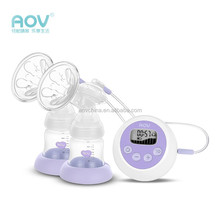 Double Electric Breast Pump Factory Cheap Price