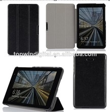 Stand Leather Flip Cover Case For Dell Venue 8 Pro with Holder