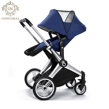 Certificated capella baby stroller best strollers for twin