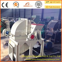 High Working Efficiency Automatic Wood Chips Making Machine for Sale