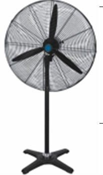 "30"" 200W Floor Standing Industrial Fan"